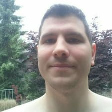 Pierre-Alain User Profile