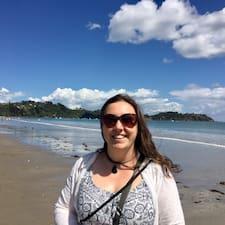 Suzie User Profile