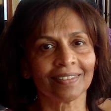 Profilo utente di Nirmala