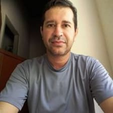 Cleber Rezende User Profile