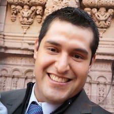 Marco Alejandro Brugerprofil
