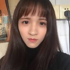斌瑛 User Profile