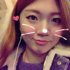 โพรไฟล์ผู้ใช้ Huiyuan