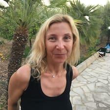 Anne Laure - Profil Użytkownika