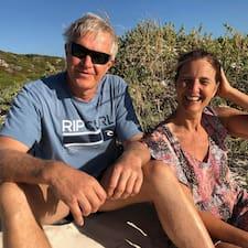 Profil utilisateur de Maarten And Marianne