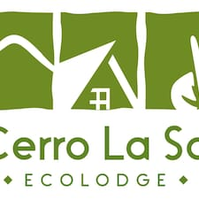 Cerro User Profile