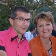 Frédérique Et Dominique님의 사용자 프로필
