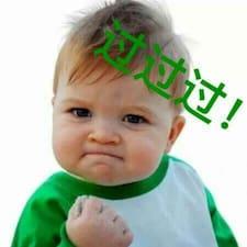 Profil utilisateur de Qing