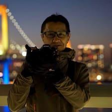 Noriyuki felhasználói profilja