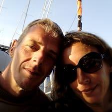 Sabine Et Bertrand User Profile