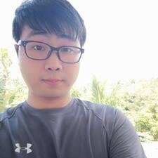 Профиль пользователя Zhang