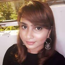 Angelie User Profile