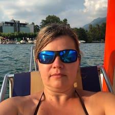 Monika - Profil Użytkownika