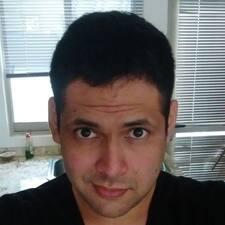 Perfil do utilizador de Luis Eduardo