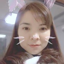 燕子 User Profile