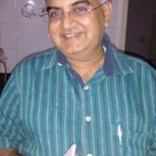 Profil korisnika Bhupendra