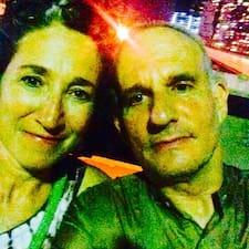 Jonny & Heidi Brukerprofil