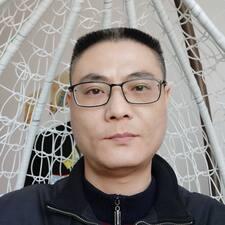 Perfil de usuario de 毅刚
