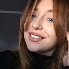 Caitlin Brukerprofil