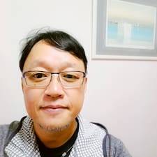 Seiji Brukerprofil