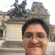 Profil utilisateur de Juan Luis