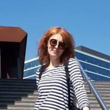 Profilo utente di Lilia