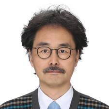 Yunseung - Profil Użytkownika
