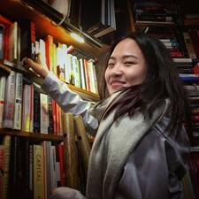 Profilo utente di Qiuying