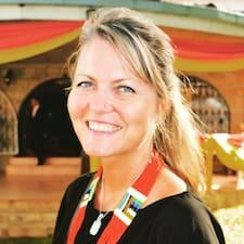 Profil Pengguna Catharina