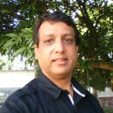 Rajendra Brugerprofil