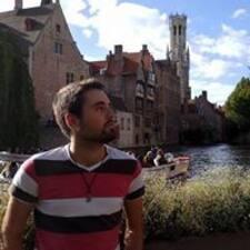 Juanlu User Profile