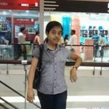 Профиль пользователя Priyanka