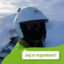 Lars Tore User Profile
