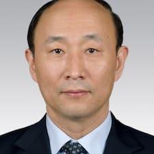 Profilo utente di Yiqin
