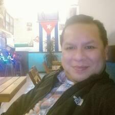 Rodolfo - Uživatelský profil