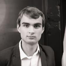 Alec Kullanıcı Profili