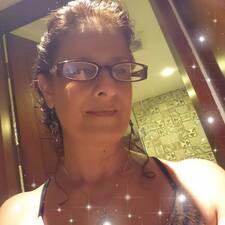 Profil utilisateur de Elohisa
