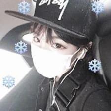 Nutzerprofil von Hanwool