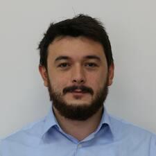 Davit felhasználói profilja
