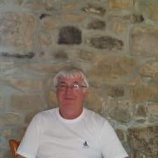 โพรไฟล์ผู้ใช้ Claude