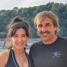 Lisa & Enrike