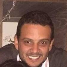 Mohamed的用戶個人資料