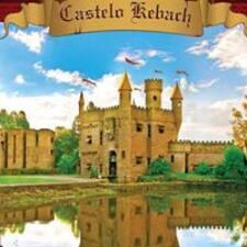 Castelo Kebach Kullanıcı Profili