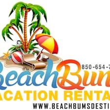 Profil korisnika Beach Bums