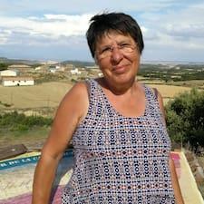 Profil korisnika Rose Marie
