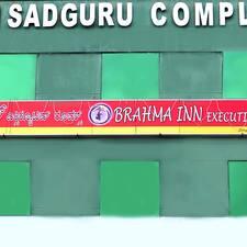 Gebruikersprofiel Brahma