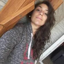 Profil utilisateur de Marcia Estefania