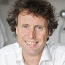 Hans-Marc felhasználói profilja
