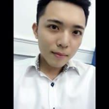 靖宏 felhasználói profilja