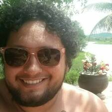 Profil korisnika Antônio Roque